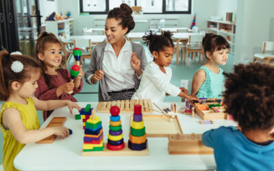 Improving Early Childhood Education Access for Latinx Families