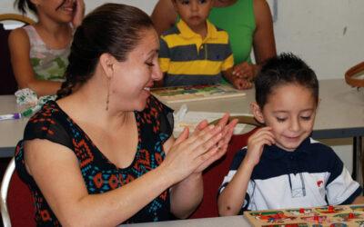 School Readiness Services for Hispanic Children