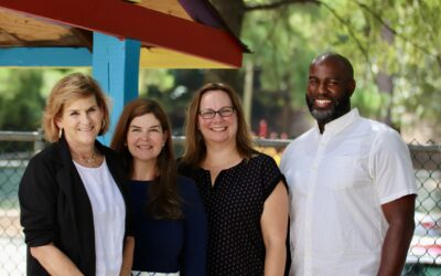 Learning Together welcomes new leadership